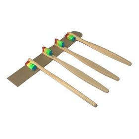Cepillo Dientes Bambú Ecológico