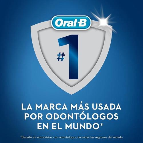 cepillo dientes oral b classic 40 suave 3x2