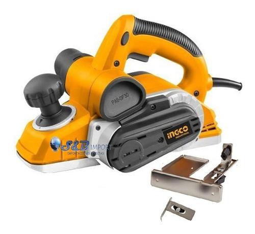 cepillo electrico 1050w ingco modelo upl10508
