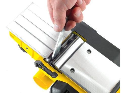 cepillo electrico 3-1/4'' stanley  stpp7502-b3