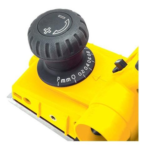 cepillo electrico 750w stanley stpp7502 stanley