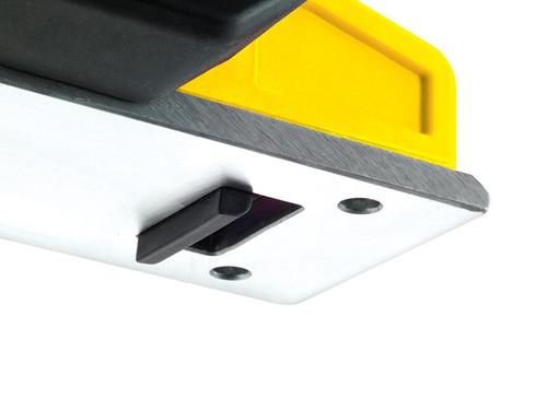cepillo electrico 750w stanley stpp7502 stanley stpp7502-ar