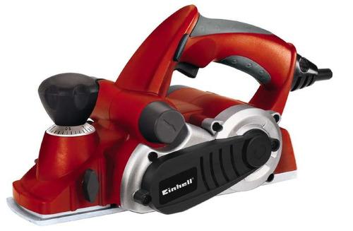 cepillo electrico 850w einhell rt-pl82 profes (envío gratis)