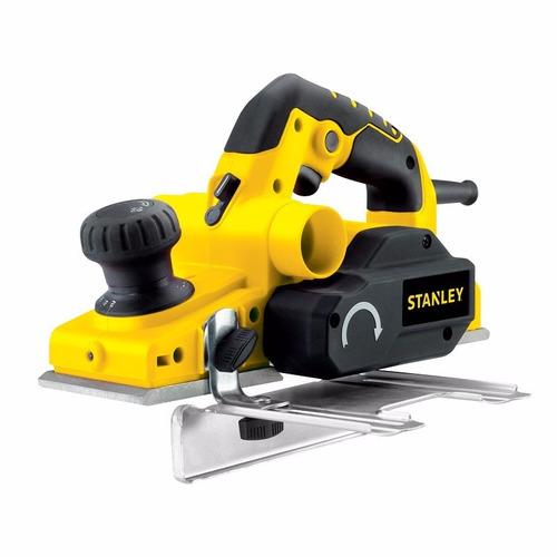 cepillo eléctrico carpintero 3 x 21 750w stpp7502 stanley o