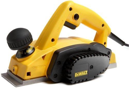 cepillo electrico de 3-1/4  ajuste profundidad dewalt dw680k