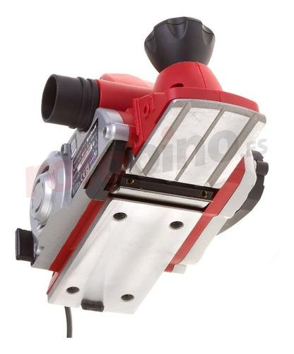 cepillo electrico einhell aleman 850w 2 años de garantía