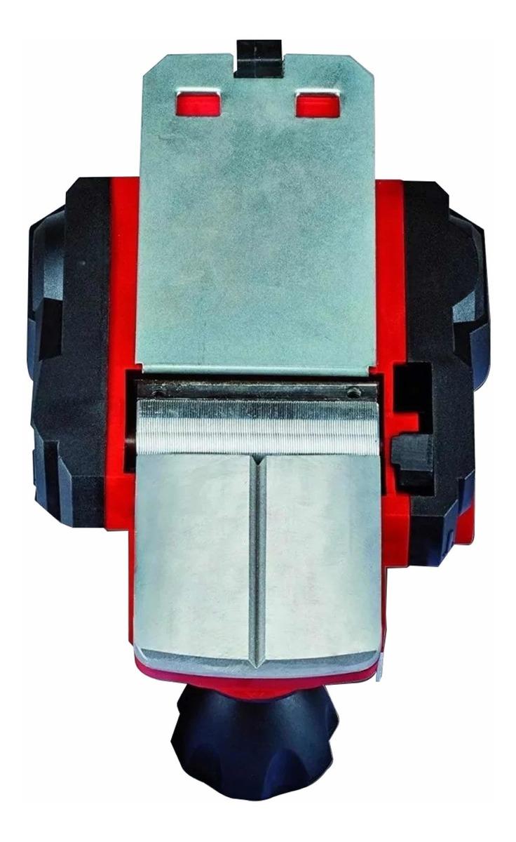 Einhell 4144008 Cepillo de Lavado de 17 cm HPWB 17 Rojo