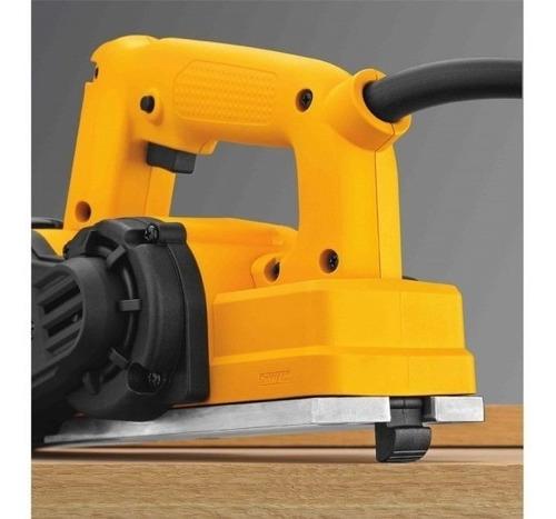 cepillo eléctrico para madera dewalt d26676-b3, pvp inc iva