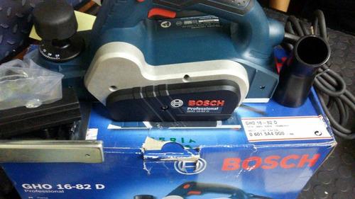 cepillo eléctrico para madera marca bosch