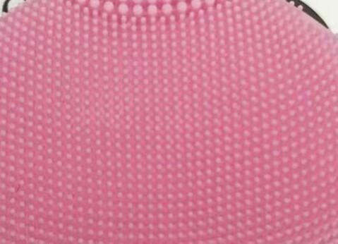 cepillo facial foreo masajeador eléctrico exfoliante 550 mil