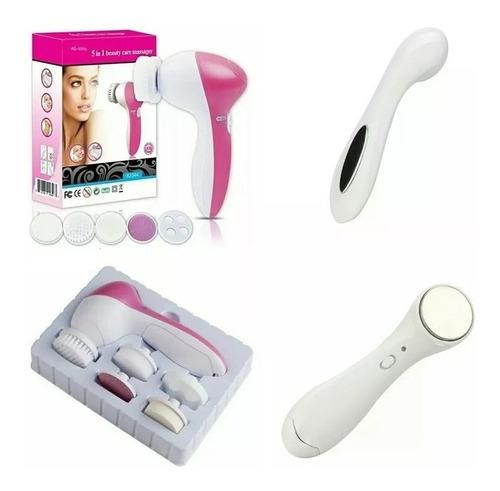 cepillo facial masajeador limpieza facial tienda fisica