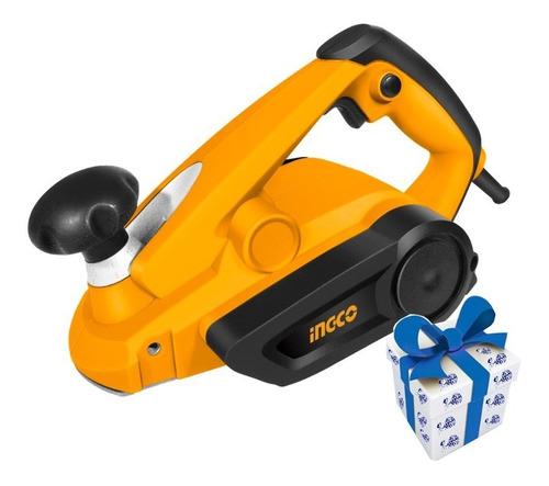 cepillo garlopa de carpintero ingco 600w pl6001 + regalo !