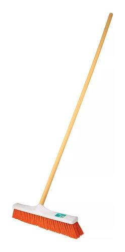 cepillo industrial chico cerda suave klintek 57036
