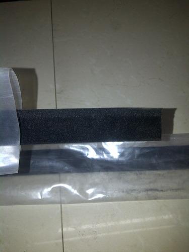 cepillo lamevidrios de puerta externo toyota hilux 2000-2005