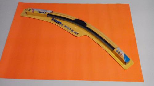 cepillo limpia parabrisas de 24  tipo bumeran