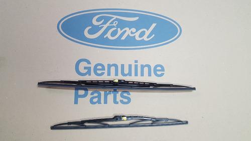 cepillo limpia parabrisas de ford focus 04/08 original
