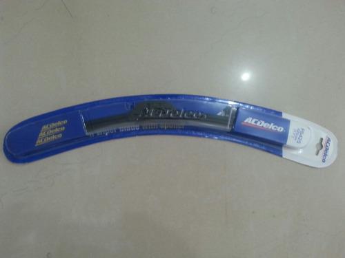 cepillo limpiaparabrisas n.17 cep-17-b  acdelco rt