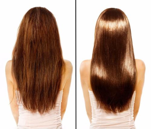 cepillo magico para cabello antijalones desenreda sin dolor