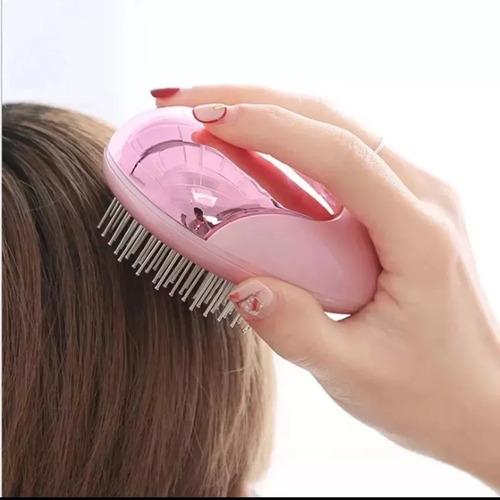 cepillo masajeador lonico anti friz