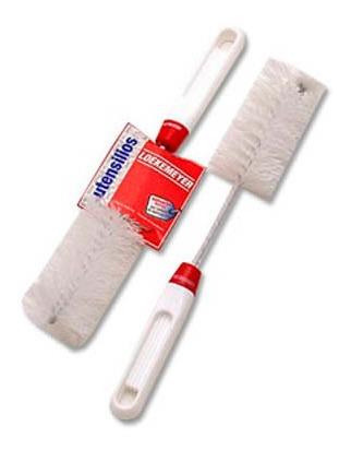 cepillo para botellas loekemeyer 29cm largo total
