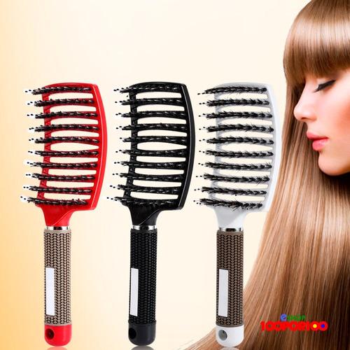 cepillo para cabello, peinar