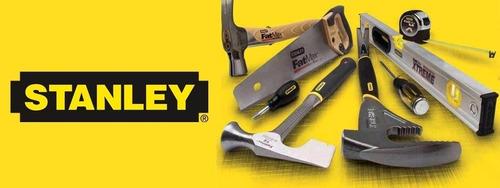cepillo para carpintero 7' block profesional stanley 12-220