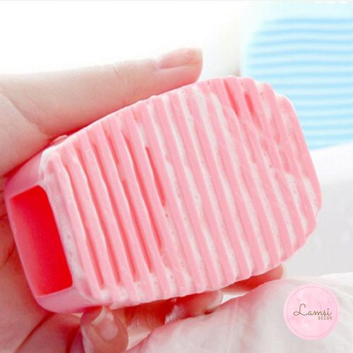 cepillo para limpiar ropa