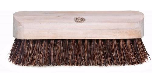 cepillo parrillero parrilla palmira grande 24cm con cabo