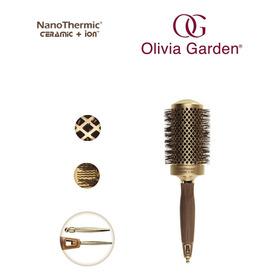 Cepillo Profesional Olivia Garden Nt 54  (2  1/8  )