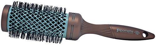 cepillo redondo spornette 184 cerdas de nylon.