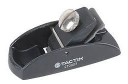 cepillo tactix manual garlopa n°1  25 mm block plane #270003