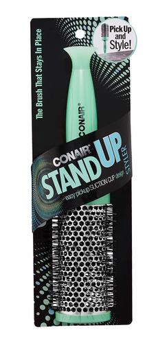 cepillo termico con base adherente conair stand up 82345mx