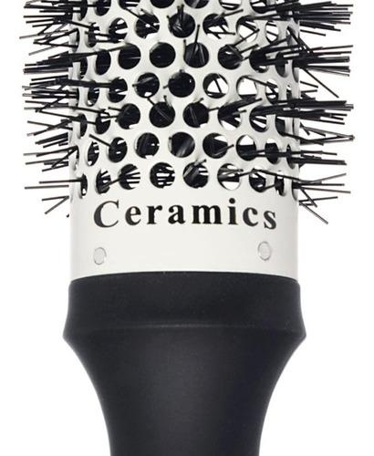 cepillo térmico de cerámica redondo 1 timco ccr-1
