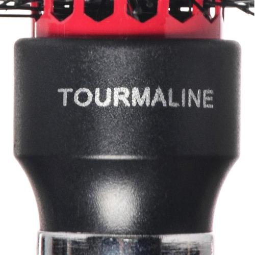 cepillo térmico de cerámica-tourmaline 1 1/2  timco ctr-3