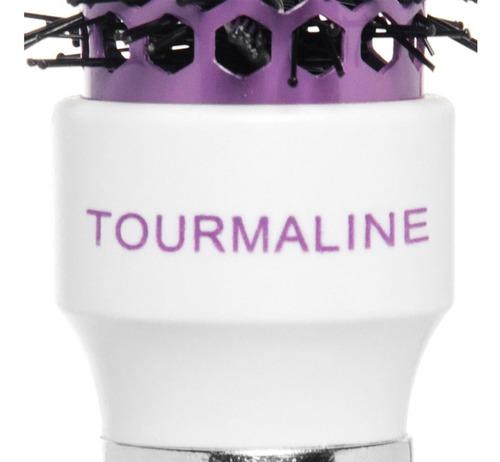 cepillo térmico de cerámica-tourmaline 2 1/2  timco ctm-4