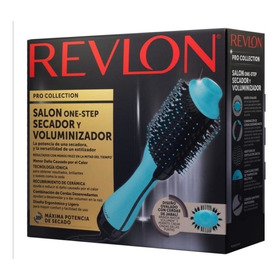 Cepillo Volumen One Step Revlon