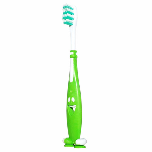 cepillo/dientes inf c/pie y sopapa c/u - el regalón