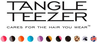 cepillos desenredante para pelo tangle teezer todos colores