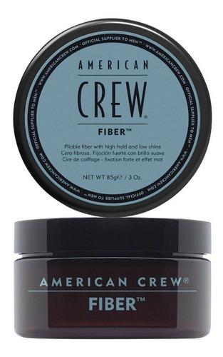cera american crew fiber 85g.