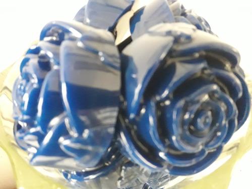 cera azul diamond blue 6 monodosis para el rostro femenino