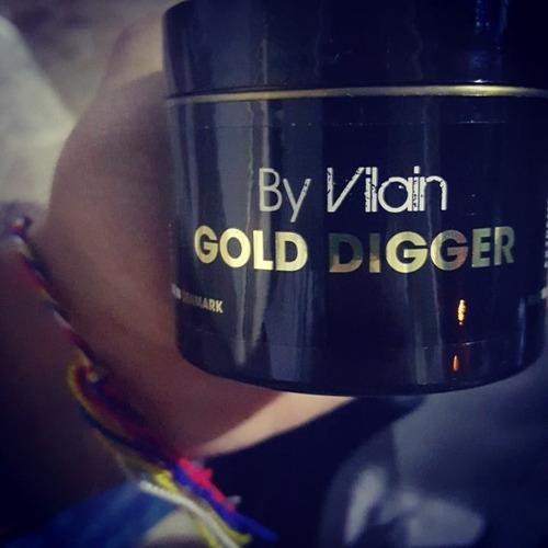 cera by vilain golddigger & silverfox slikhaar tv official