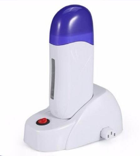 cera, caliente depilator, roll-on recargable,vmx,