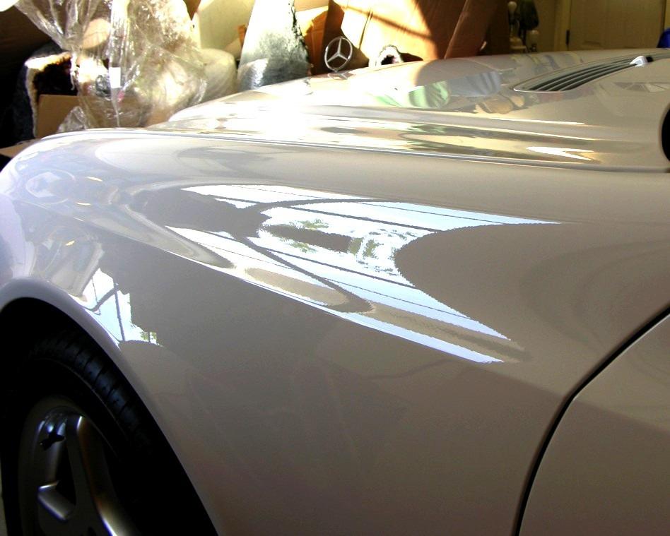 Pinnacle Souveran Paste Car Wax Reviews