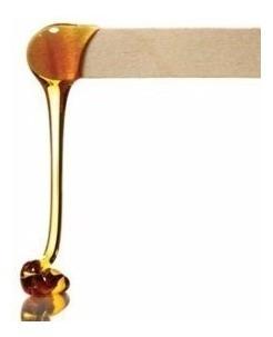 cera depilatoria en pasta de azucar organica em frio x3kilos