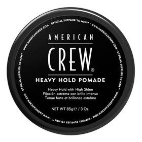 Cera Fijación Extrema Heavy Hold Pomade American Crew Men