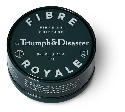 cera para cabello triumph and disaster