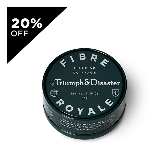 cera para cabello triumph and disaster