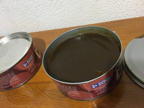cera polilux em pasta p/ madeira carnaúba colonial 1 lata de 400g