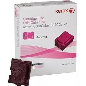 Cera Xerox Cq 8870 8880 C/ 06 Original