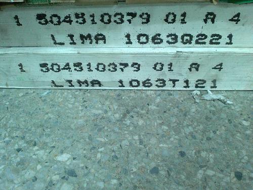 cerámica 45x45 para piso y pared de primera marmolada